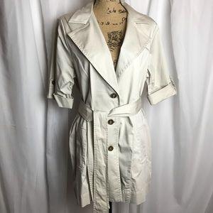 CAbi Trench Coat